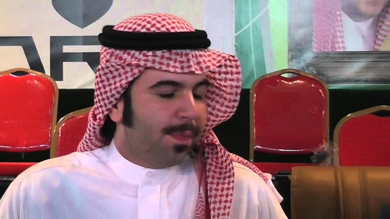لقاء مع صاحب السمو الملكي الامير عبدالله بن سعد بن عبدالعزيز ال سعود Youtube