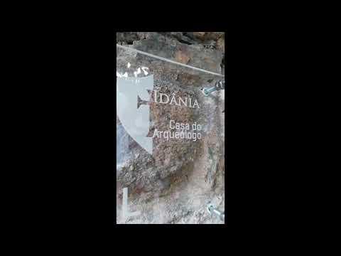 Casa do Arqueólogo Idanha-a-Velha