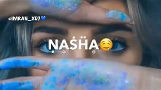 Tere Bina Jeena Saza Hogaya HD Lyrical Video Song   Whatsapp Status 2018   1 Minute Status