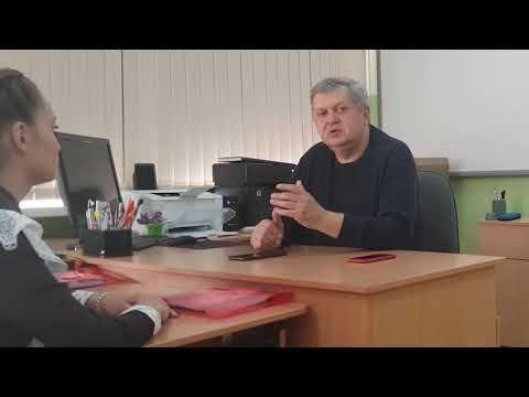 Классный час о ППН-2018 (средняя школа пгт Южно-Курильск)