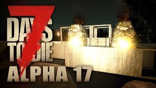 7 Days to Die #022 | Bessere Werkzeuge | Alpha 17 Gameplay German Deutsch thumbnail