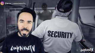 7 GHOST Encounters Recorded By SECURITY GUARDS!