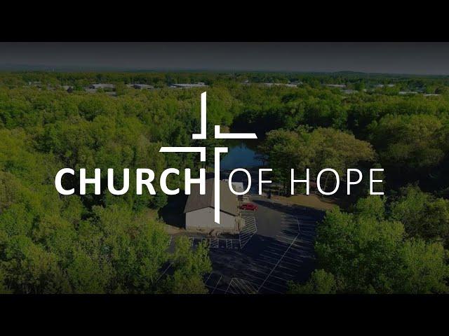 10.17.21 - Church of Hope - Evening Service