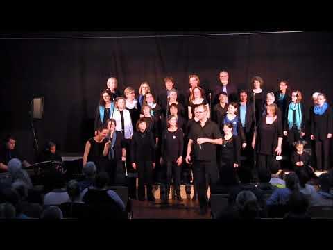 100% Menschen  Smile Projekt Chor in Rinteln