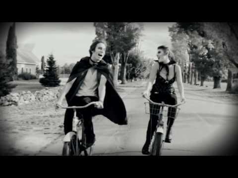 Sparks The Rescue- We Love Like Vampires