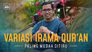 Download TUTORIAL NAHAWAND SUARA RENDAH - Bilal Attaki