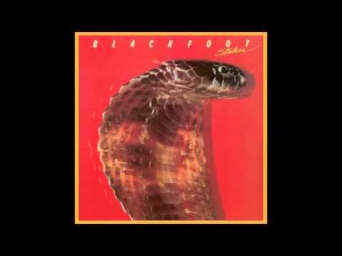 Blackfoot - Strikes (Full Album)