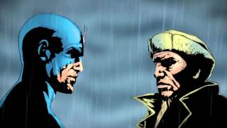 Marvel Knights: Inhumans (5/9) Black Bolt vs. Tanks (2013)