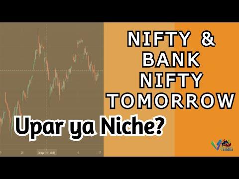 Nifty Tomorrow Analysis | Bank Nifty Tomorrow Prediction | Monday Market | 17th May 2021
