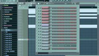 Lil Wayne - She Will (Full Remake) using FL Studio 10