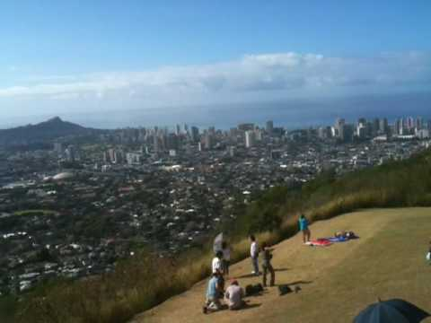 tsunami watch HONOLULU HAWAII due to CHILE EARTHQUAKE part 2