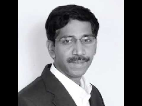 Pioneers Of Possible ep. 007 with Chandra Pulamarasetti - VP Resiliency Services, IBM GBS