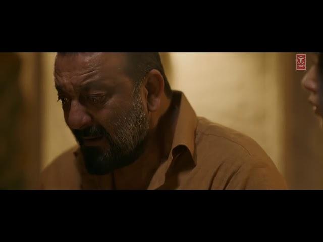 Bhoomi Trailer Official Sanjay Dutt, Aditi Rao Hydari   Releasing 22 September