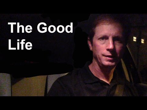 Worrisome indifference - The Good Life - 161210 HOS v.12.3