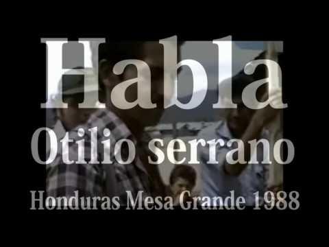 Mesa Grande Honduras