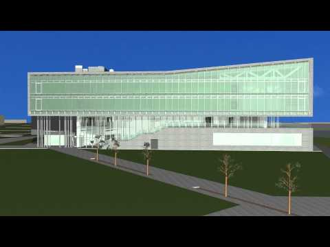 Engineering Building As A Living Laboratory NUI Galway