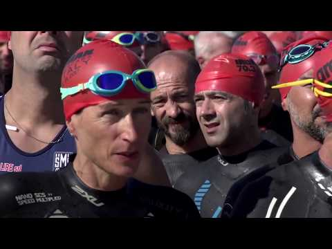 IRONMAN 70.3 Italy - SKY SPORT TV