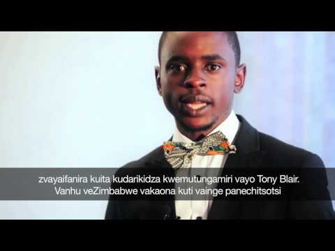 BitMari - A Bitcoin technology platform to help Africa