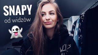 Snapy od widzów  | Magda Bereda