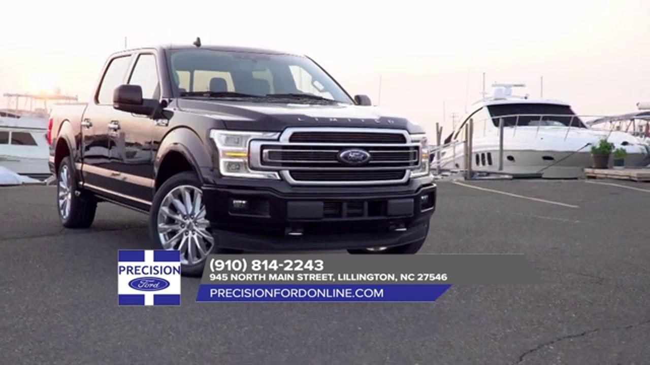 Ford Dealerships In Nc >> Ford Dealer Sanford Nc Ford Sales Sanford Nc