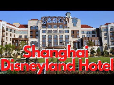 Shanghai Disneyland Hotel Guide - Shanghai Disney Resort - 2020