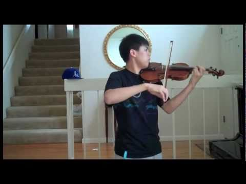 Kingdom Hearts - Hikari (Simple and Clean) Violin with Orchestra - EPIC Version