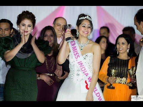 Miss India Worldwide Australia    Arshdeep Kaur    DS Dave    Urmila Mantondkar
