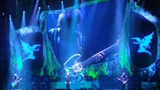 Sabbath tour dates 2014 -- Chevelle new album 2014 -- LOG guest bassist -- Megadeth, Wild Irish Rose