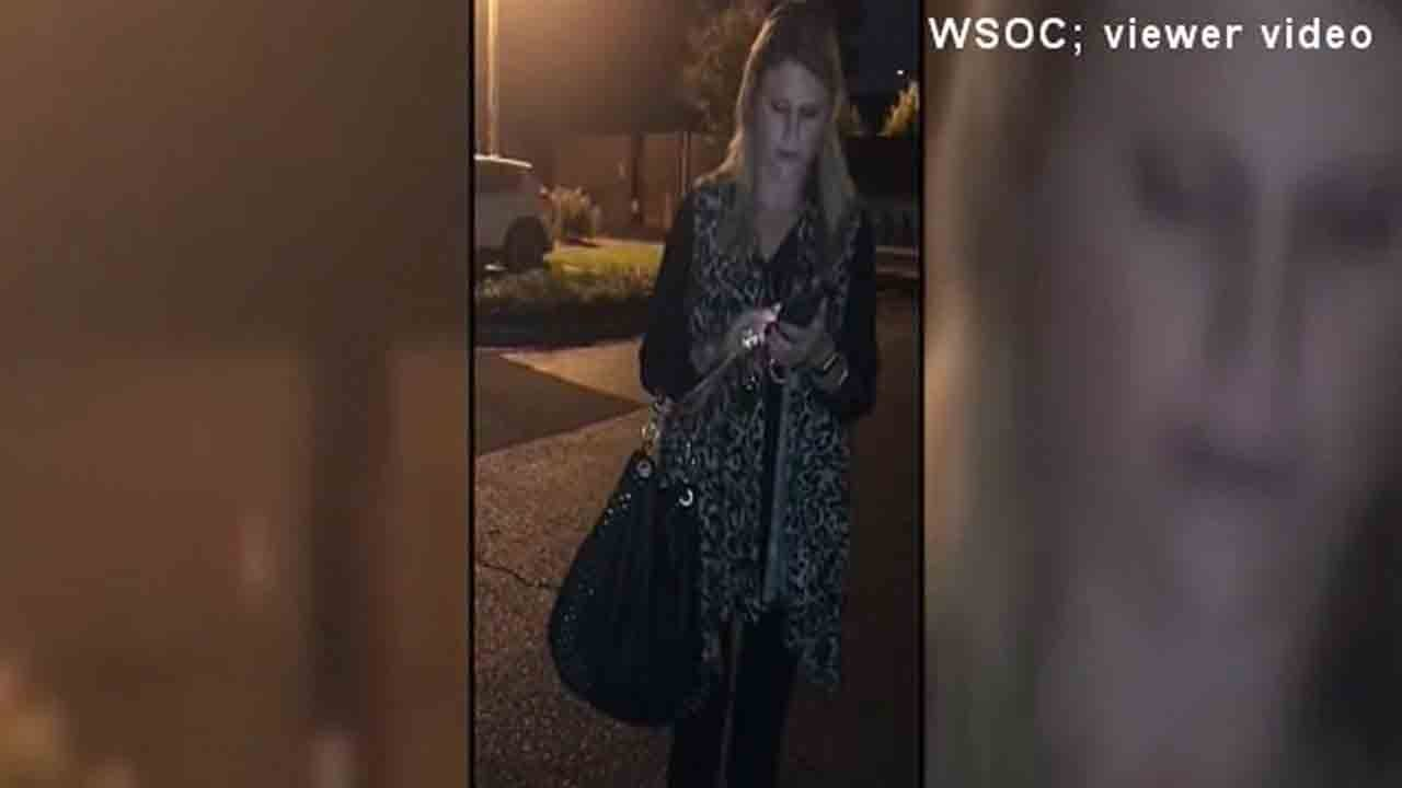 North Carolina woman fired after video of racist rant goes viral