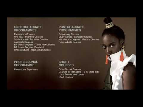 Study In Canada Marangoni School Of Fashion Arts And Design Visa Process Fully Funded Scholarships Youtube