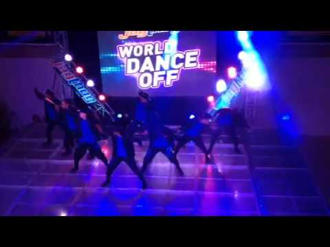 Beat Backz@jagthug World Dance
