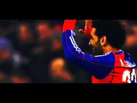 FC Basel 1893 - Chelsea FC : magical moment