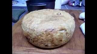 Bread, Everything Sweet, Raisin, Carrot, Lemon Zest, Brown Sugar Swirl 4/5chef John Aka Thor