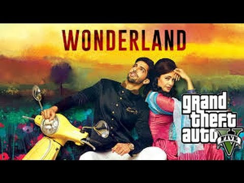 WonderLand|Full Video|Zora Randhawa|Ft|By Gill 001|Latest Punjabi Songs 2018