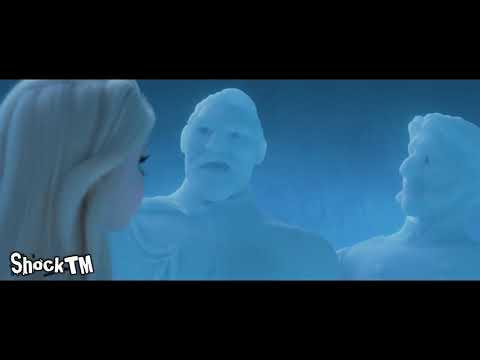 Холодное сердце 2 - Правда о прошлом