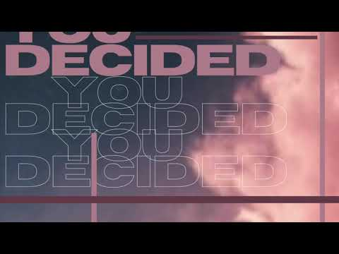 Jazaye Renee - You Decided (Audio)
