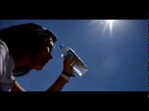 ПОГОДА: на Узбекистан идет аномальная жара.