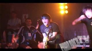 Alesana - Goodbye, Goodnight, For Good (LIVE)