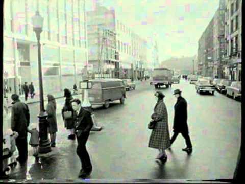 Dublin City 1965