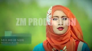 Download MILADIA NUR - SHOLAWAT YA RASULALLAH