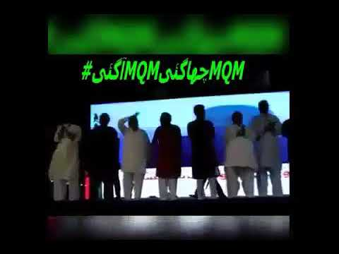Zinda Ha Muhajir Zinda Ha Full Song
