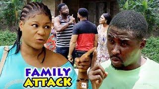 FAMILY ATTACK SEASON 1&2 'New Movie' (ONNY MICHAEL) 2020 LATEST NIGERIAN NOLLYWOOD MOVIE