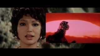 "CMM: GODZILLA VS. THE SMOG MONSTER ""Save The Earth"" theme! -- Adryan Russ"