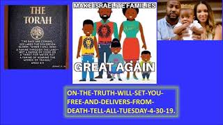 THE EYES OF THE ELOHIM BEHOLD THE GOOD AND THE EVIL TELL ALL THURSDAY MAY 16 2019