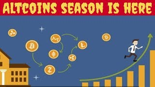 Altcoins Season Is Here | Buying more Ethereum (ETH) and Ripple (XRP)