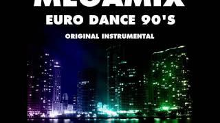 MEGAMIX EURODANCE 90