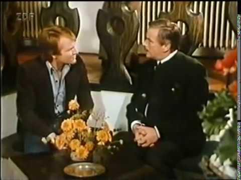 =29=  Derrick   Der Mann aus Portofino    1976