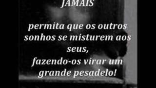 JAMAIS PERMITA