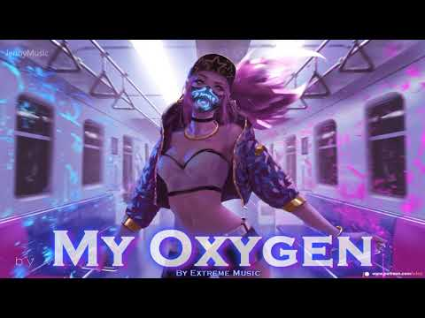 EPIC POP  &39;&39;My Oxygen&39;&39; by Extreme