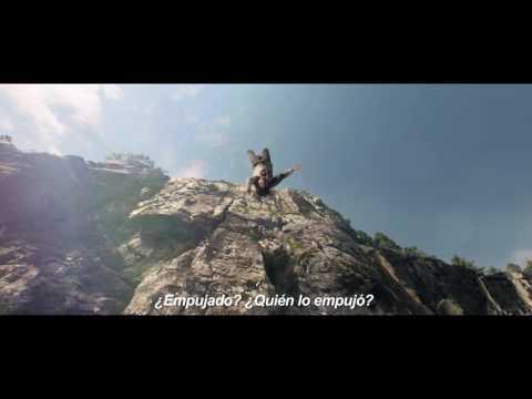La maldición de Louis Drax - Trailer Oficial